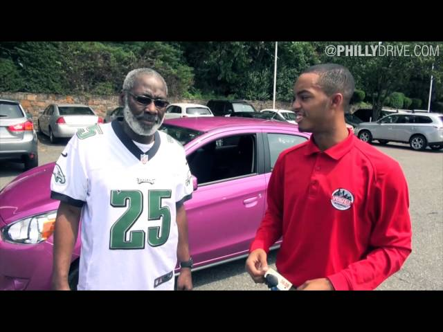 Philly Drive | 2014 Purple Mirage | Customer Reviews | Philadelphia