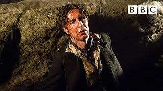 The Night of the Doctor: A Mini Episode - Doctor Who: The Day of the Doctor Prequel - BBC