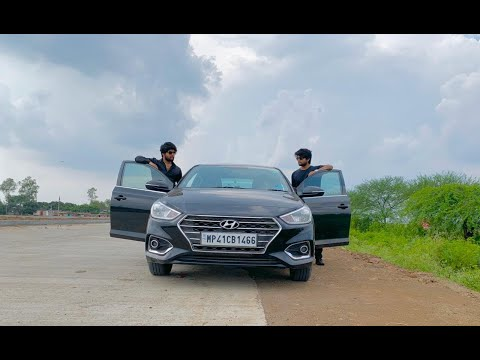 Verna Ex 2019 Road Trip From Indore To Raipur