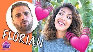 Yamina (LVDA3) : Quel mot pour son chéri Florian ?