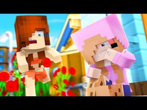 Minecraft Summer - BEST FRIEND EMERGENCY !? (Minecraft Roleplay - Episode 5)