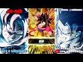 F2P GOKU JR EVENT IS BACK! 100% INT SSJ GOKU JR SHOWCASE Dragon Ball Z Dokkan Battle