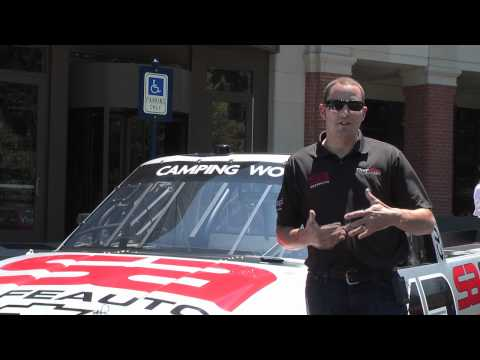 "SafeAuto Insurance Hosts ""NASCAR Day with Johnny Sauter"" in Columbus, Ohio"
