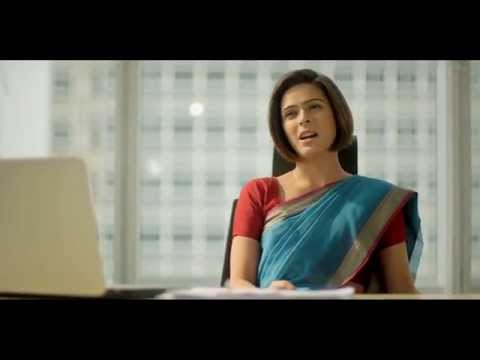 Airtel 'Boss' (Director: Vinil Mathew)