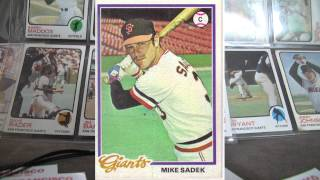 Giants 9th inning comeback vs Dodgers Labor day 1973