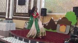 Ram Chahe Leela - Oksana Rasulova, 2015