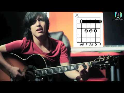 Fun - We are young (Tutorial guitarra acústica)