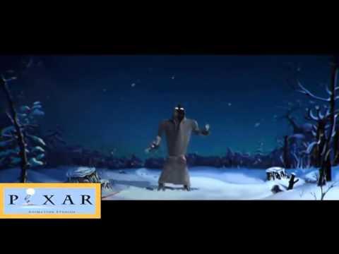 Смерть и Санта Клаус(Мультфильм)