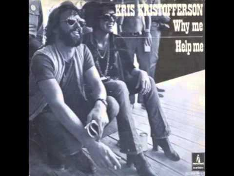 Kris Kristofferson - Why Me