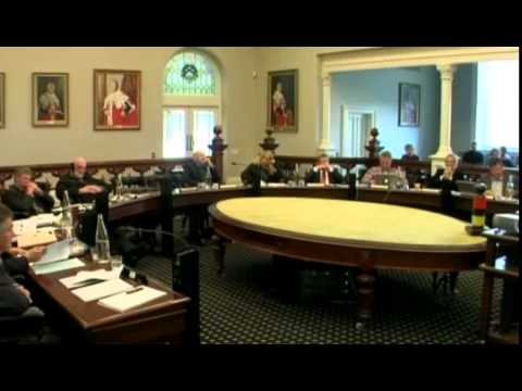 Dunedin City Council - Planning and Regulatory Committee - April 14 2015