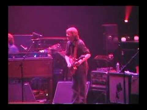 Phish - Im Wading in The Velvet Sea