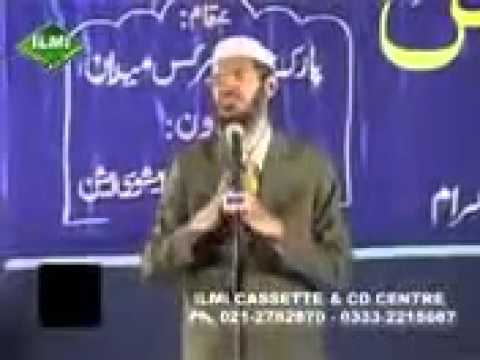 Dr Zakir Nayak.mp4 video