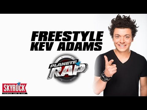 [REPLAY] Kev Adams freestyle lors du Planète Rap de Maître Gims