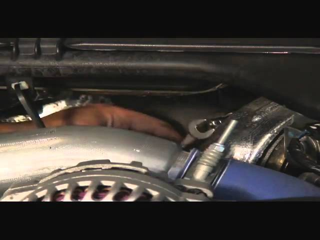 Bully Dog Ford Power Stroke 6.0L Exhaust Install Video