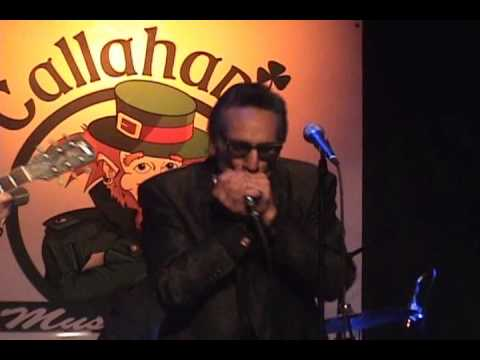 "RICK ESTRIN and the NIGHTCATS - ""DUMP THAT CHUMP"""
