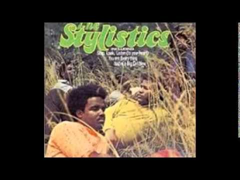 The Stylistics - You Make Me Feel Brand New / Pay Back Is A Dog