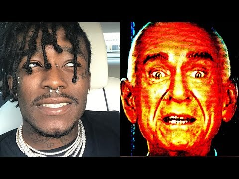 Lil Uzi Vert Obsession with Deadly Cult Leader Marshall Applewhite
