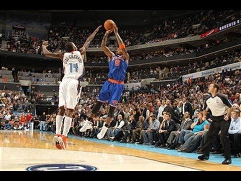 NBA Nightly Highlights: December 5th