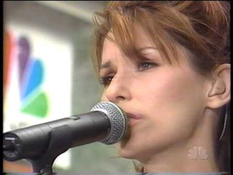 Shania Twain - you're Still The One video