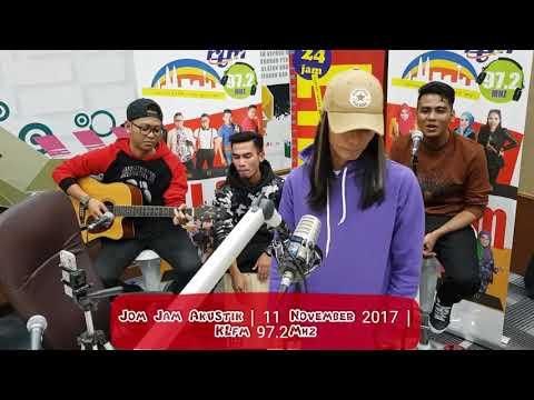 Sarena Nur Raina - Satu Band   Jom Jam Akustik   11 November 2017