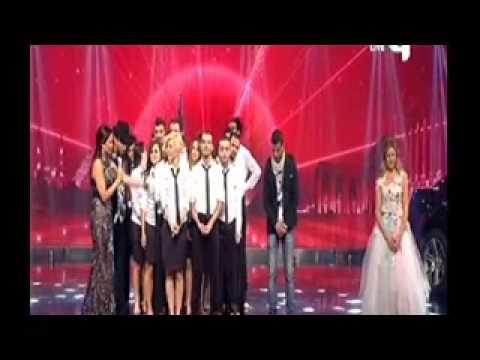 Arab's Got Talent 2013 final برنامج المواهب العربية النتائج النهائية