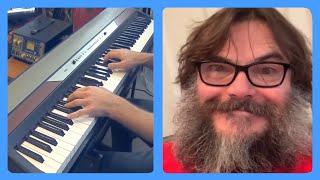 1 mil (Jablinski Games) Piano Dub