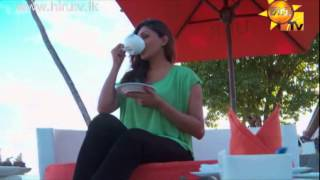 Hiru TV Travel & Living  2014-09-14
