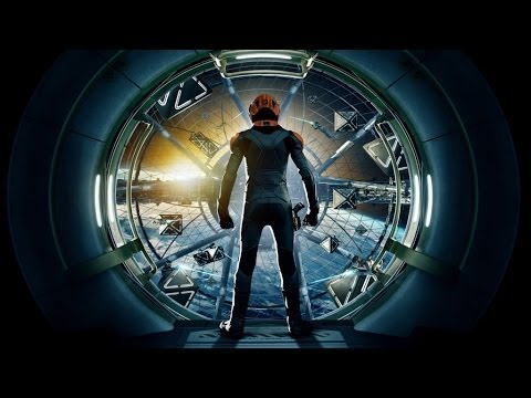 Mark Kermode reviews Ender's Game