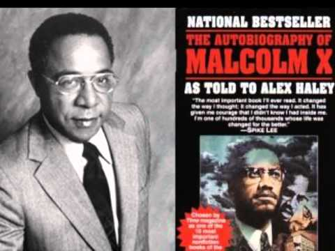 Making It Plain: Dr. Manning Marable On Alex Haley & The Autobiography Of Malcolm X