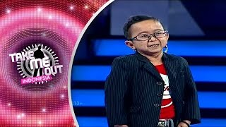 Daus Mini akan membuat kisah cinta dengan unik lhoo, ladies! - Take Me Out Indonesia