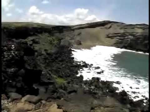 Hawaii Pele