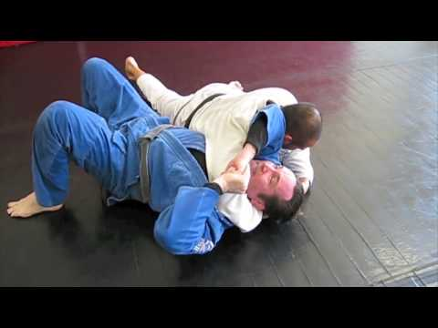Brazilian Jiu-Jitsu Torrance, CA | Arm Triangle Escape