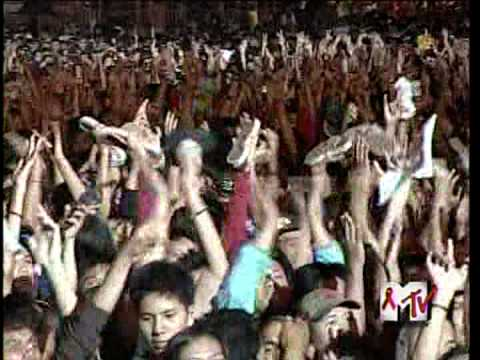 WOLFGANG:Halik ni Hudas (Music Summit 2008)