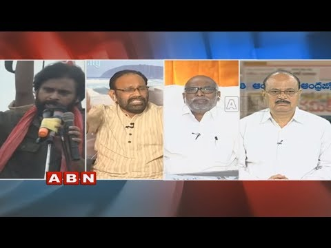 Debate | TDP New Strategies To Defend Opposition through Welfare Schemes | Part2