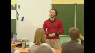 LAZZURRO TEACHER IN RUSSIAN SCHOOL