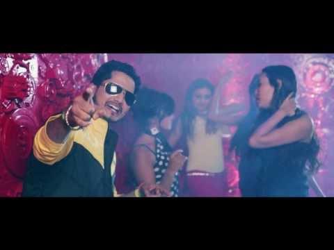 Red Bull - Singer: Manpreet Sowaddi |  RDX Music Entertainment...