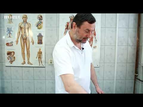 Ergonomia pracy w zawodzie masażysty