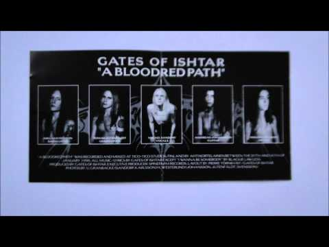 Gates Of Ishtar - I Wanna be Somebody