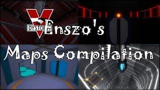 Enszo's Maps Compilation | Flood Escape 2