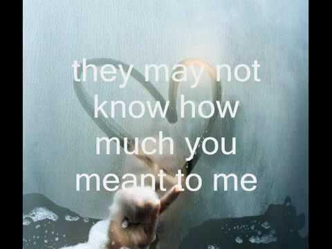 Katie Melua - I cried for you
