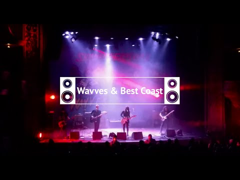 Reverb Soundcheck: Wavves and Best Coast #1