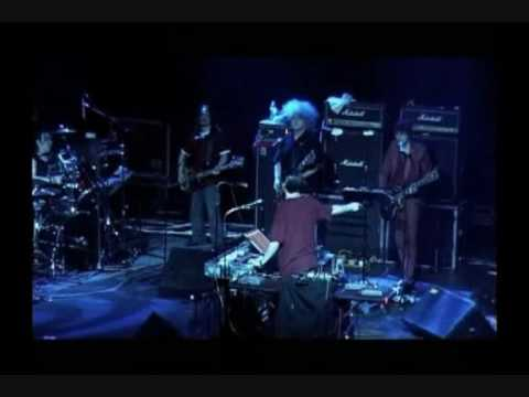 the fantomas melvins big band - let it all be + lowrider (live)