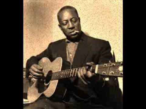 Big Bill Broonzy - Willie Mae