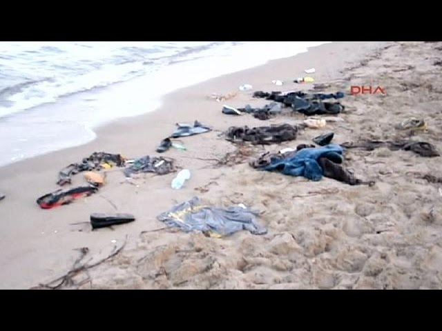 Bodrum to Kos latest drownings include children