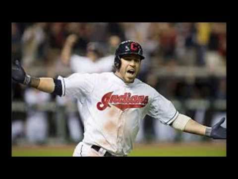 Jason Kipnis 2013 Highlights HD