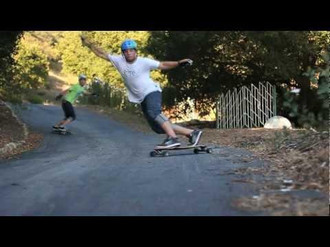 Longboarding: Cross The Bridge