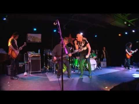 Dee Snider Rock For Relief (Sandy Benefit) at the Orphium Theatre, Patchque,N.Y. 2012 Part 4