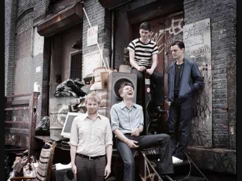 Franz Ferdinand - YOUR DIARY (download available upon request)