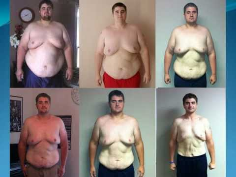 Richard Neal Transformation  Results How he used P90X to lose over 200 pounds