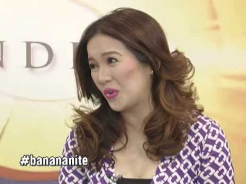 Kris explains how PNoy got nickname